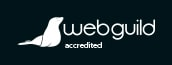 The Web Guild Accredited Member
